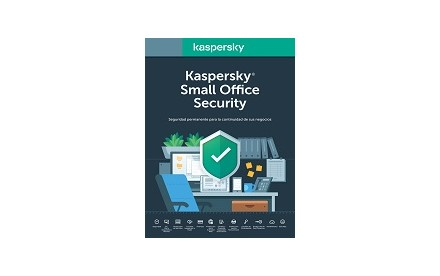 Kaspersky Small Office Security - Basic License - Electronic - Antivirus