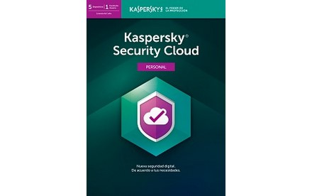 Kaspersky Security Cloud - Personal Latin America Edition. 5-Device; 1-Account KPM 3 year Base Download Pack - Antivirus